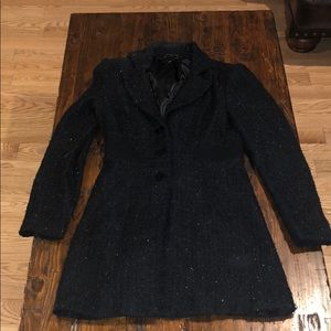 Bebe Winter Pea Coat